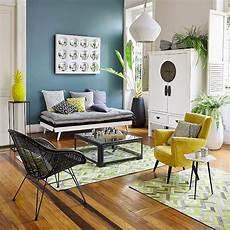 and ecclectic living room salon exotique et
