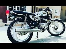 Rx 100 Modif by Top 15 Yamaha Rx 100 Modified 2018