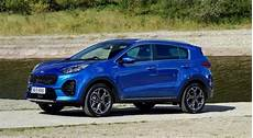 kia sportage facelift why it s more of the same from the