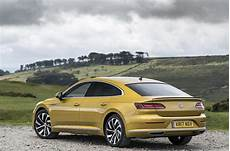 Review Vw Arteon 2 0 Tdi 150ps The Independent