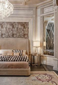 Neoclassical And Deco Features In Two Highly Luxurious Homes
