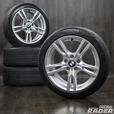 bmw felgen 18 zoll bmw 18 quot f30 3 series f31 4 f32 f33 alloy wheels m400 m 400