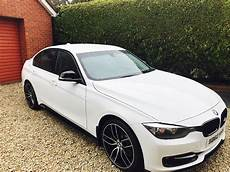 bmw f30 320d sport m performance pack in omagh county