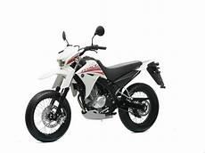 Yamaha Yamaha Xt 125 X Moto Zombdrive