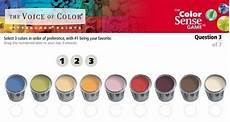 the color sense game by ppg voice of color a diversionary fun little online quot game quot that