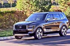 test drive 2020 kia telluride in burlington nc
