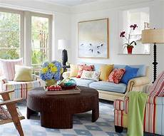 Modern Furniture Colorful Living Rooms Decorating Ideas 2012