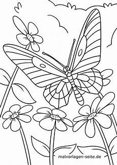Malvorlagen Schmetterling Malvorlage Schmetterling Kostenlose Ausmalbilder