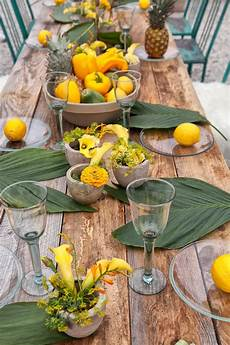 Mediterrane Tischdeko Hochzeit Tischdeko Tischdeko