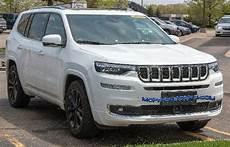 2019 jeep 3rd row 2019 jeep 3rd row seating grand wagoneer and