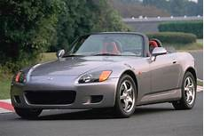 Affordable Car The Honda S2000 Is An All