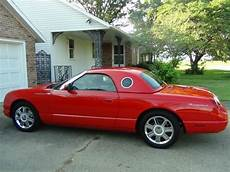 automobile air conditioning repair 2005 ford thunderbird security system sell used 2005 ford thunderbird convertible 50th anniversary edition both tops gorgeous in