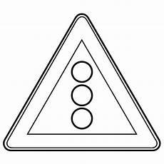 Malvorlagen Verkehrsschilder Jpg Verkehrszeichen Zum Ausmalen Verkehrszeichen Der
