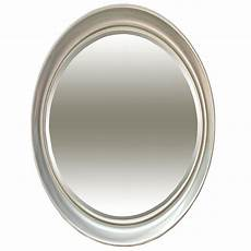 oval silver mirror mirrors ie