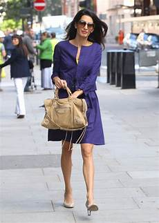 amal clooney bohemian style pictures popsugar fashion