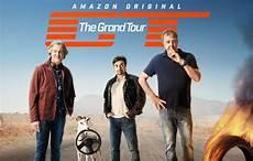 the grand tour netflix originals vs originals side by side