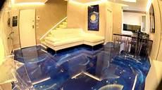 pavimenti resinati pavimenti in resina luminosi di puntozero