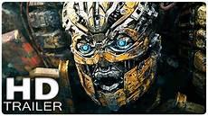 Transformers 5 Trailer German The Last