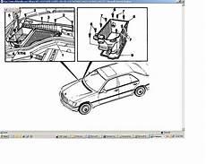 w140 s600 maf wiring problem mercedes