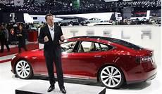 location longue durée voiture electrique atlhon car lease proposera la tesla model s en location