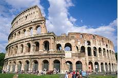 kolosseum in rom italien franks travelbox