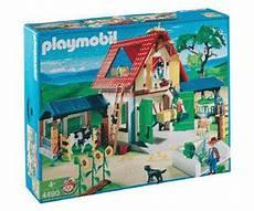 Malvorlage Playmobil Bauernhof Playmobil Bauernhof Gro 223 Er Bauernhof 4490 Ab 82 00