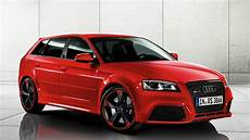 2012 Audi Rs3 Sportback 8pa Pictures Information And