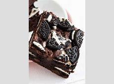chewy chocolate brownie cookies image