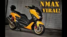 Nmax Modifikasi by Yamaha Nmax Modifikasi By Lent Automodified