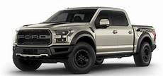 2017 ford f 150 raptor configurator now live ford authority