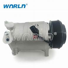 automobile air conditioning repair 2006 nissan quest auto manual auto a c compressor for nissan altina teana 2007 2012 2 5 maxima 2009 2013 quest 2011 2013