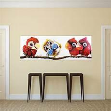 handgemalte bilder auf leinwand kunstloft 174 acryl gem 228 lde im mittelpunkt 150x50cm