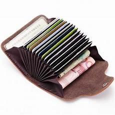 jual dompet kartu elegan bahan kulit di lapak alufa store msuhardiman