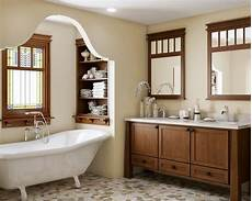 craftsman style bathroom ideas craftsman bathroom design ideas remodels photos