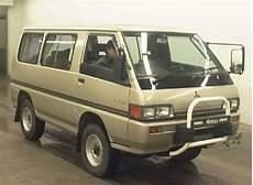 how cars work for dummies 1988 mitsubishi l300 regenerative braking 1988 mitsubishi delica l300 4x4 turbodiesel van 4x4 vans cars