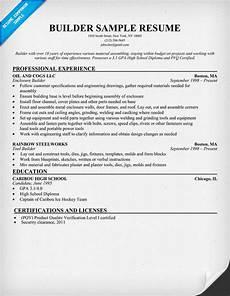 resume builder template e commercewordpress