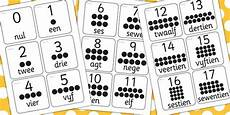 help worksheets 18308 afrikaans 0 20 nommer flitskaarte made