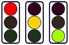 Feu Rouge Point Les Feux Combinaison Feux Panneaux Signe Des Agents