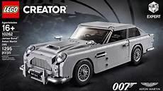 officieel 007 aston martin db5 als lego creatie autoblog nl