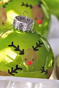 Deko Ideen 15 Bastelideen F 252 R Weihnachten