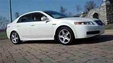 purchase used 2004 acura honda tl sedan car great mpg sunroof heated loaded reserve in