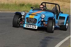 Caterham 7 620r Golden Age Of Automotive Lifestyle