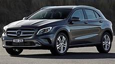 mercedes gla 200 cdi 2014 review carsguide