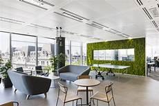 bureau écologique inside pageant media s cool new office officelovin