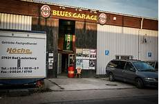 blues garage blues garage isernhagen flickr