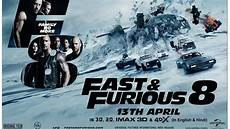 Fast And Furious 8 Quot The Rock Quot Promo Hd Official