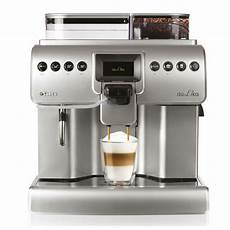Saeco Aulika Focus Fully Automatic Espresso Coffee Machine