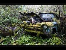 forgotten cars real youtube