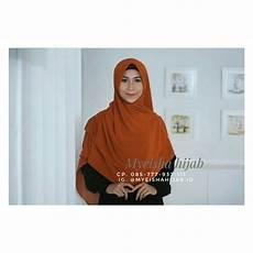 Jilbab Aksesoris Jilbab Grosir Jilbab Anak Model