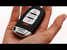 audi q3 2015 key battery audi advanced key